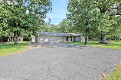 Leola Single Family Home For Sale: 2032 Gray Loop