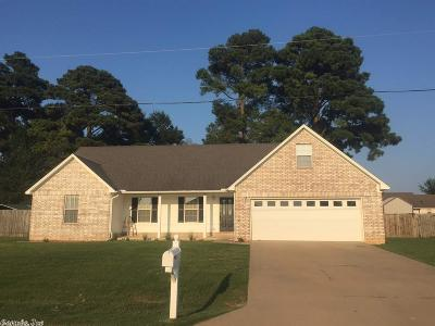 Beebe Single Family Home For Sale: 909 Scooty Drive