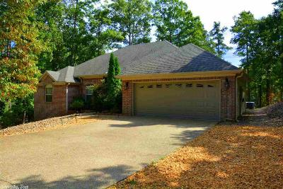Hot Springs Village Single Family Home For Sale: 33 Illescas Way