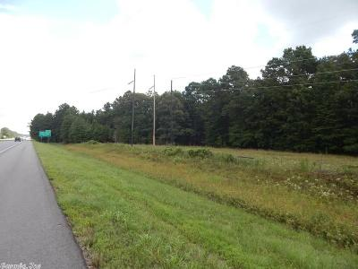 Pulaski County, Saline County Residential Lots & Land For Sale: Ih-530 Highway