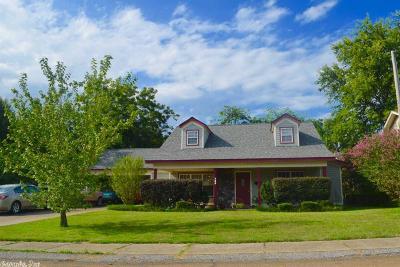 Arkadelphia Single Family Home For Sale: 706 Carpenter