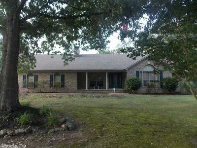 Conway AR Single Family Home New Listing: $289,500