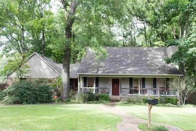 Maumelle Single Family Home For Sale: 2 Sharondale Court