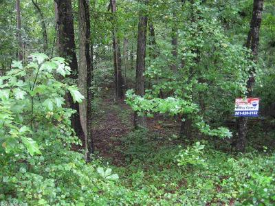 Hot Springs Village AR Residential Lots & Land New Listing: $4,500