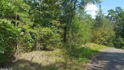 Hot Springs Village AR Residential Lots & Land New Listing: $5,000