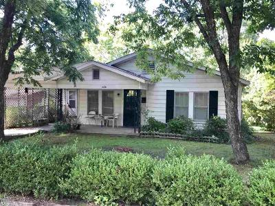 Malvern Single Family Home For Sale: 1628 E Highland Avenue