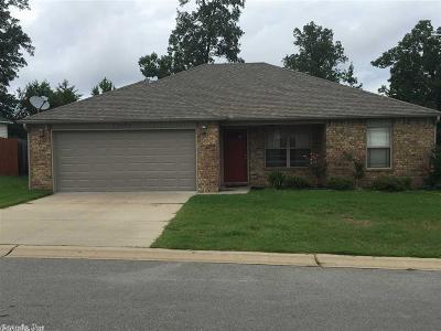 Alexander Single Family Home For Sale: 15127 Peak Loop