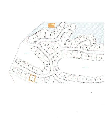 Hot Springs Village AR Residential Lots & Land New Listing: $13,500