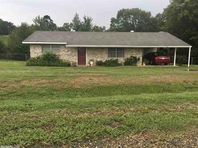 Glenwood Single Family Home New Listing: 90 Rock Creek