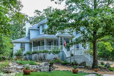 Hot Springs Village AR Single Family Home For Sale: $245,900