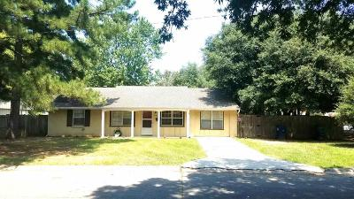 Conway AR Single Family Home New Listing: $115,500