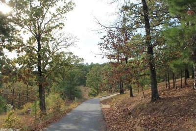 Maumelle Residential Lots & Land Back On Market: 4 and 5 McCabe Lane