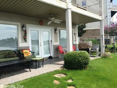 Hot Springs Single Family Home For Sale: 183 Villa Pointe