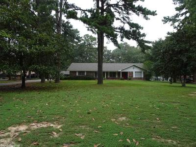 White Hall AR Single Family Home New Listing: $179,000
