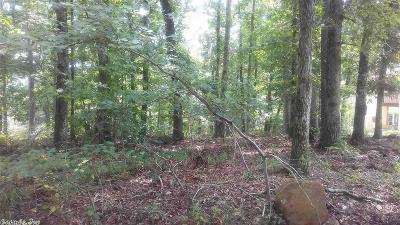 Hot Springs Village AR Residential Lots & Land New Listing: $15,000