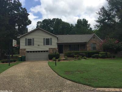 Otter Creek, Otter Creek Community, Otter Creek Phase Xi Single Family Home For Sale: 10 Orange Blossom Circle