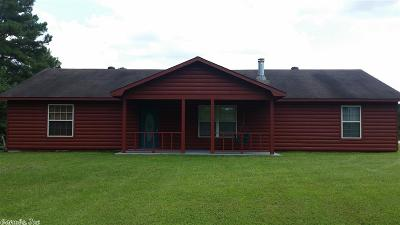 Arkadelphia, Bismarck Single Family Home For Sale: 141 Pine Grove Drive