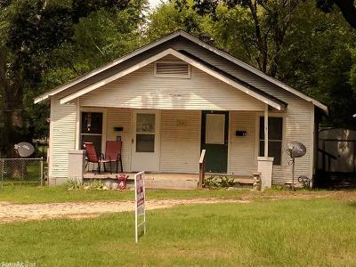 Benton Multi Family Home New Listing: 513 River Street