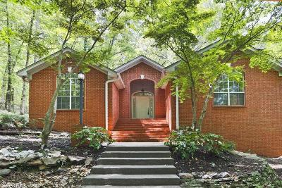 Little Rock AR Single Family Home New Listing: $329,000