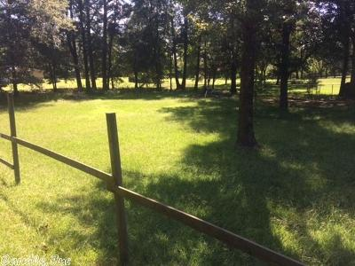 Pulaski County, Saline County Residential Lots & Land For Sale: 16520 Landmark #Tract 2