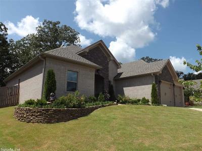 Benton Single Family Home New Listing: 5050 Maple Leaf Drive