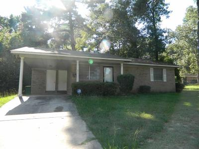 Little Rock Single Family Home New Listing: 2400 Vancouver Drive