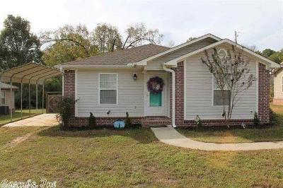 Grant County Single Family Home For Sale: 8 Jaki Lane