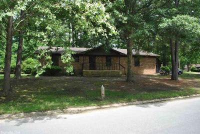 Benton Single Family Home New Listing: 1409 Jill Drive