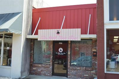 De Queen Commercial New Listing: 207 Dequeen Avenue