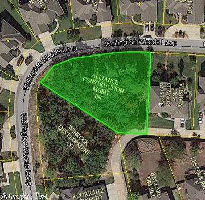 Residential Lots & Land For Sale: Wellington Woods Loop
