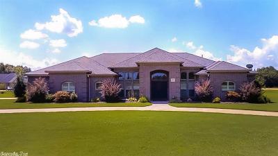 Jacksonville Single Family Home For Sale: 2401 Estates Court