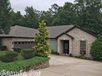 Benton Single Family Home New Listing: 2514 Twin Oaks Court