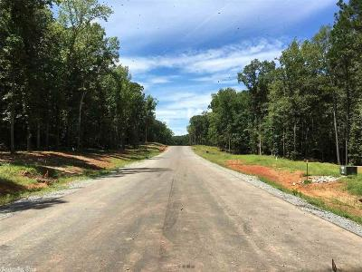 Bryant AR Residential Lots & Land Under Contract: $69,900
