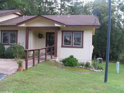Hot Springs Village AR Condo/Townhouse New Listing: $69,500
