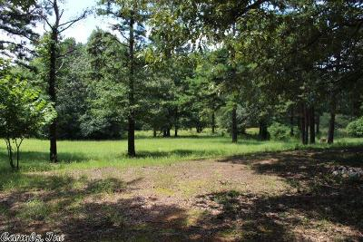 Arkadelphia, Bismarck Residential Lots & Land For Sale: State Hwy 347