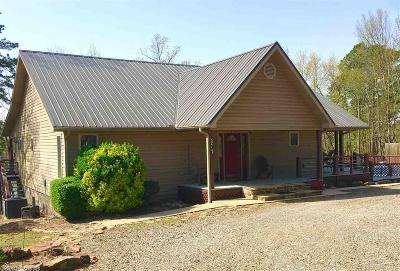 Greers Ferry Single Family Home For Sale: 371 Cherokee Circle