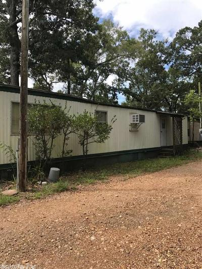 Pike County Mobile/Manufactured For Sale: 22 Crawford Road #Space #