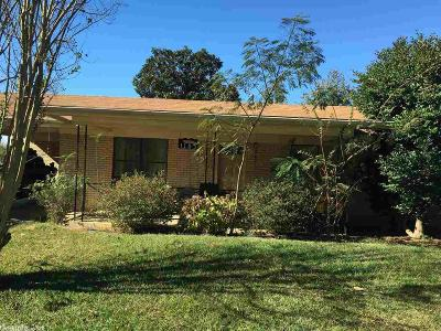 Pike County Single Family Home For Sale: 1103 Pintado Loop