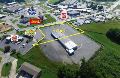 Cabot Residential Lots & Land For Sale: 1118 W Main Street