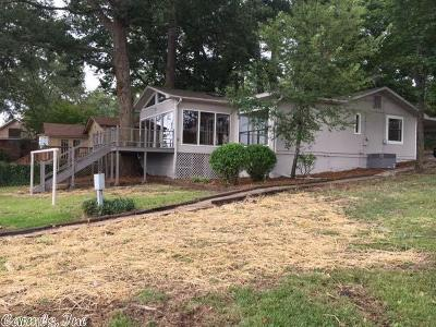 Single Family Home For Sale: 230 McDonald Loop