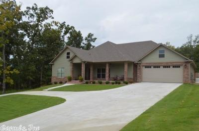 Maumelle Single Family Home For Sale: 406 Riverland Drive