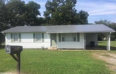 Beebe AR Single Family Home For Sale: $59,900
