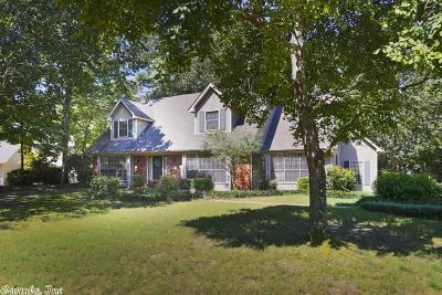 Otter Creek, Otter Creek Community, Otter Creek Phase Xi Single Family Home For Sale: 19618 Hunters Woods Drive