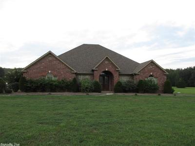 Sherwood Single Family Home For Sale: 24 Bridgefield