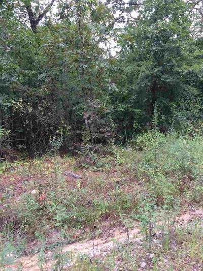Garland County Residential Lots & Land For Sale: xxx Sparkle Terr