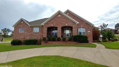 Sherwood Single Family Home For Sale: 2125 Oakbrook Drive