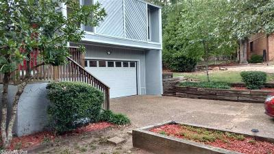 Maumelle Single Family Home For Sale: 7 Ophelia Cove
