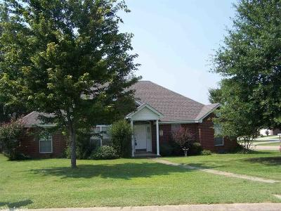 Searcy Single Family Home For Sale: 327 N Sawmill