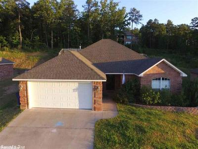 Maumelle Single Family Home For Sale: 121 Harmony Loop