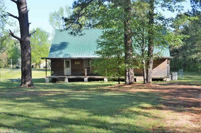 Cleveland County Single Family Home For Sale: 30 Mt. Elba